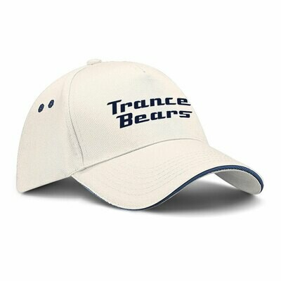 Trance Bears Classic Basecap