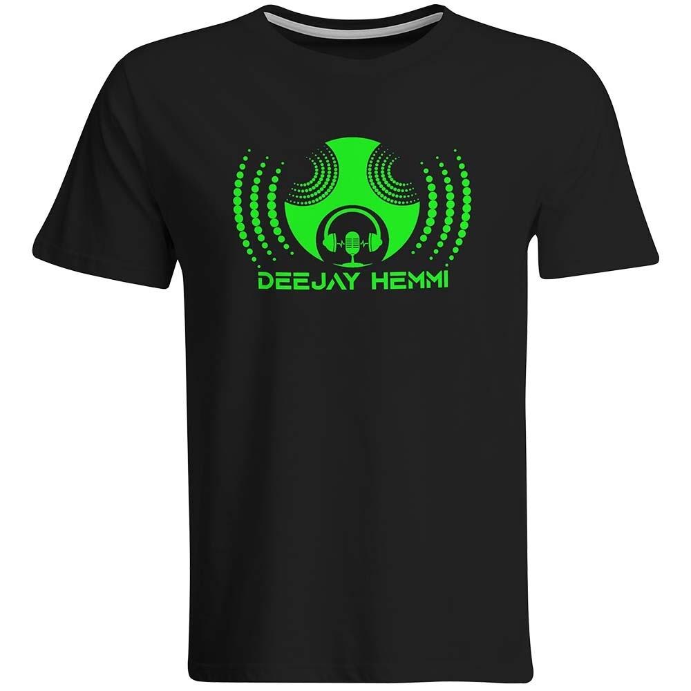 Deejay Hemmi T-Shirt (Men)
