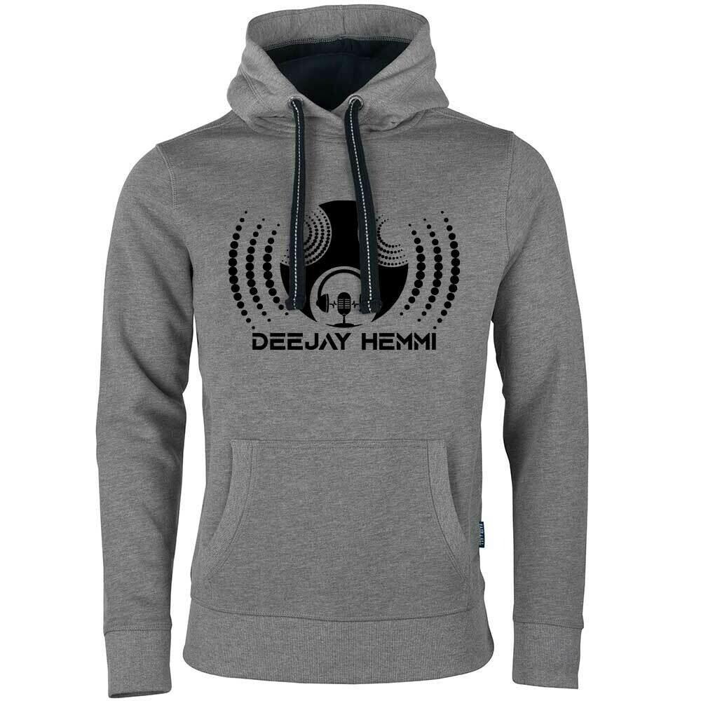 Deejay Hemmi Luxury Hoodie (Unisex)