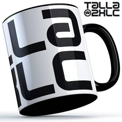 Talla 2XLC Tasse