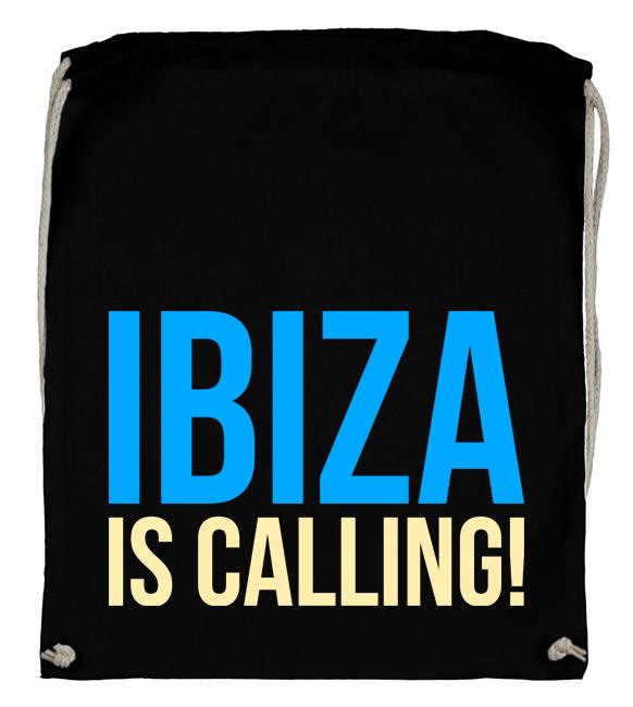 Ibiza is calling! (Backpack)