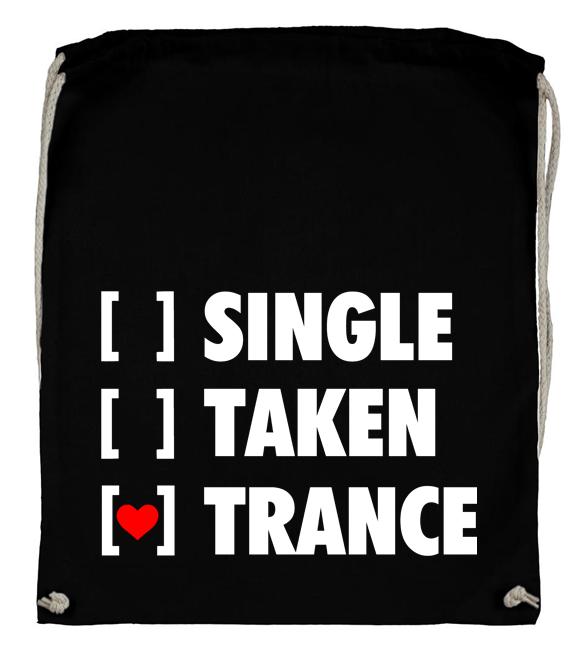 Single, Taken, Trance (Backpack)
