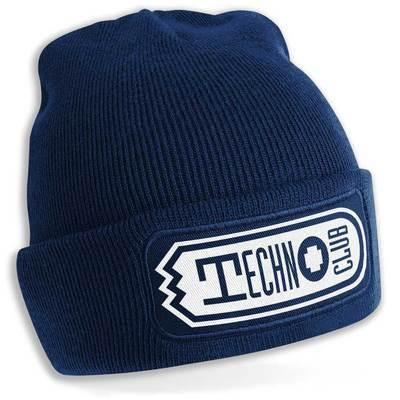 Technoclub Beanie (Original Beechfield Headwear)