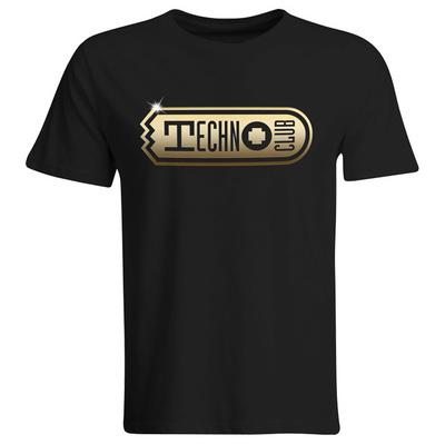 Technoclub Shirt