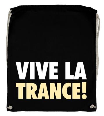 Vive, La Trance! (Backpack)