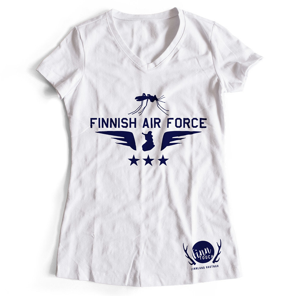 Finnish Air Force (Women) M1-FT 00202