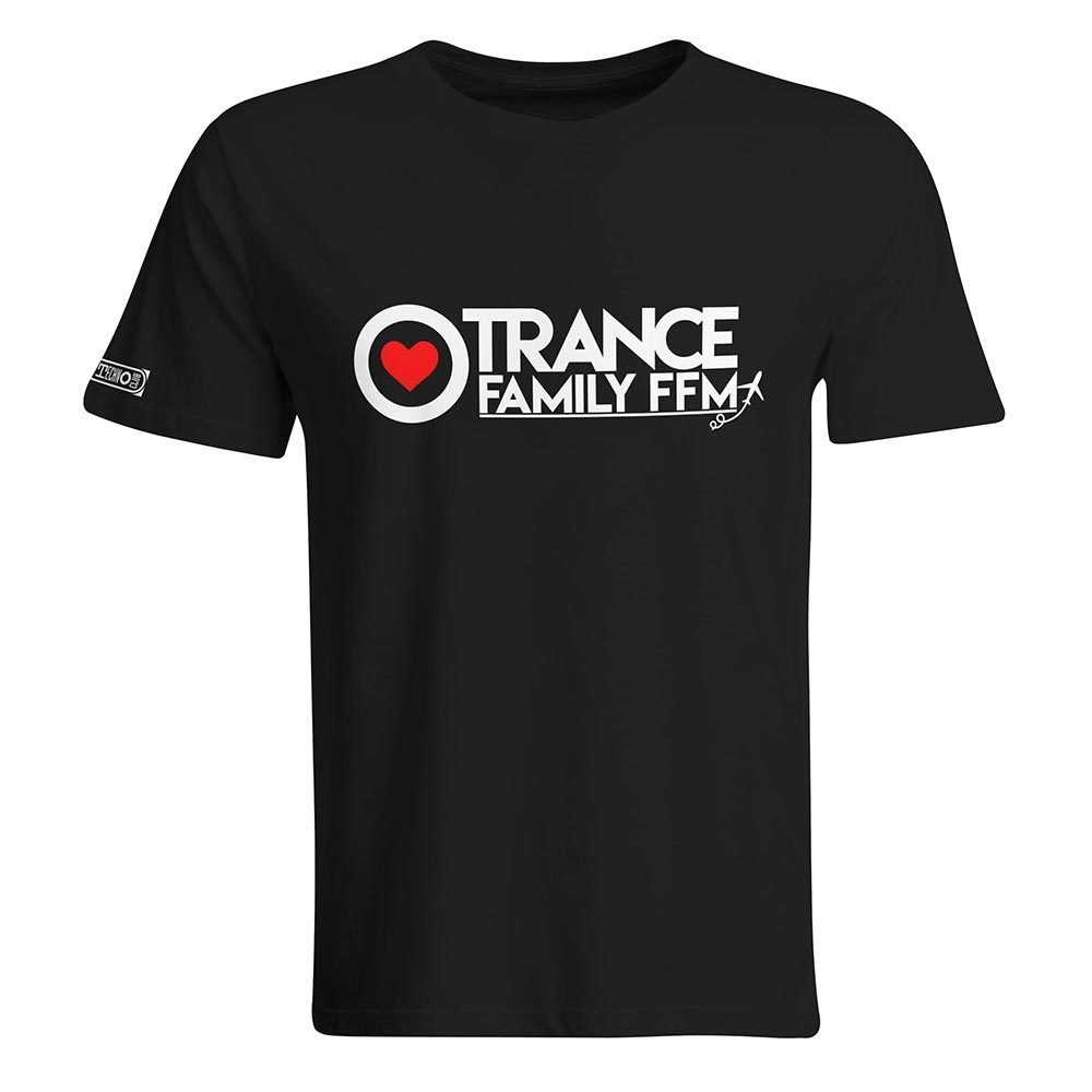 """Trancefamily FFM"" by Technoclub (T-Shirt Men) 11138"