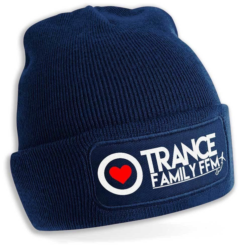 Trancefamily FFM Beanie (Original Beechfield Headwear) 11158