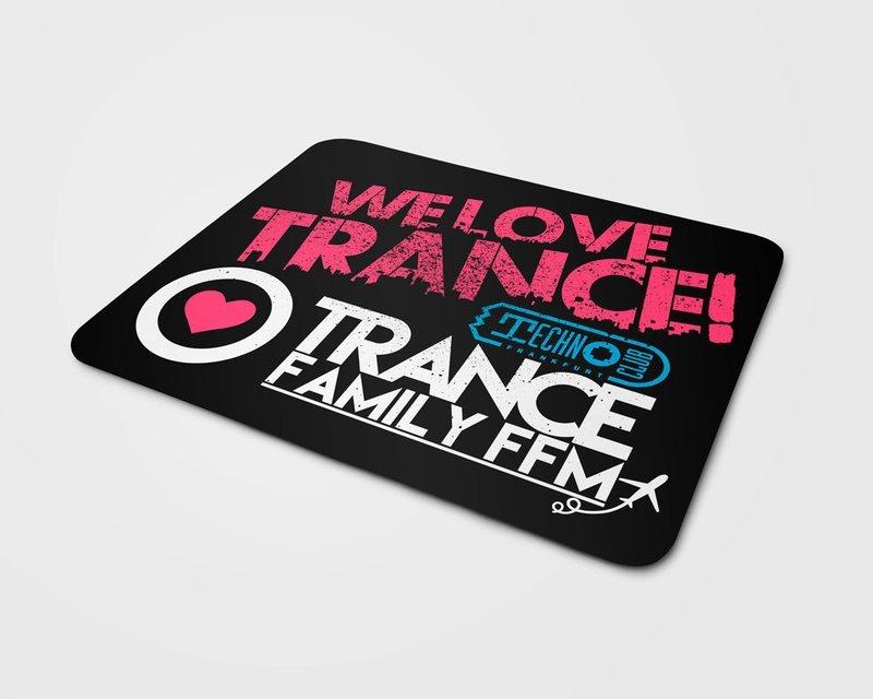 Trancefamily FFM (Mauspad)