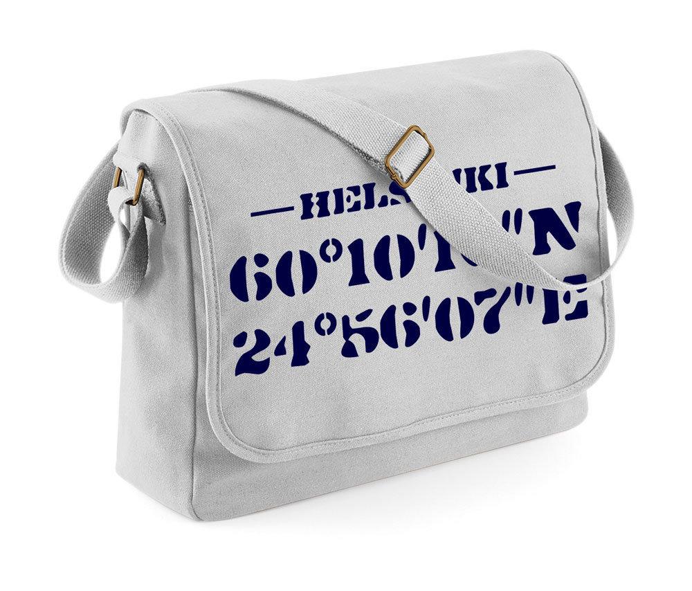 Tasche (Weiß)