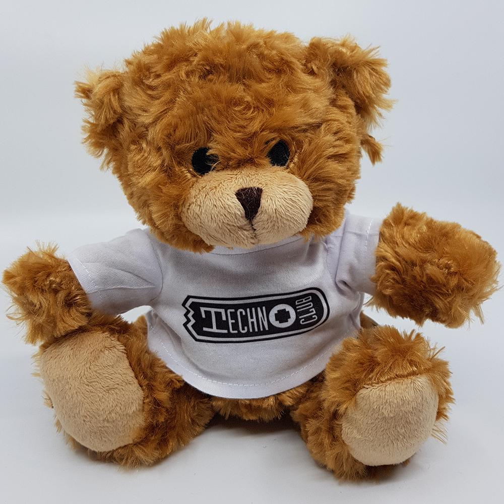 Technoclub Teddybär NEU! 11239