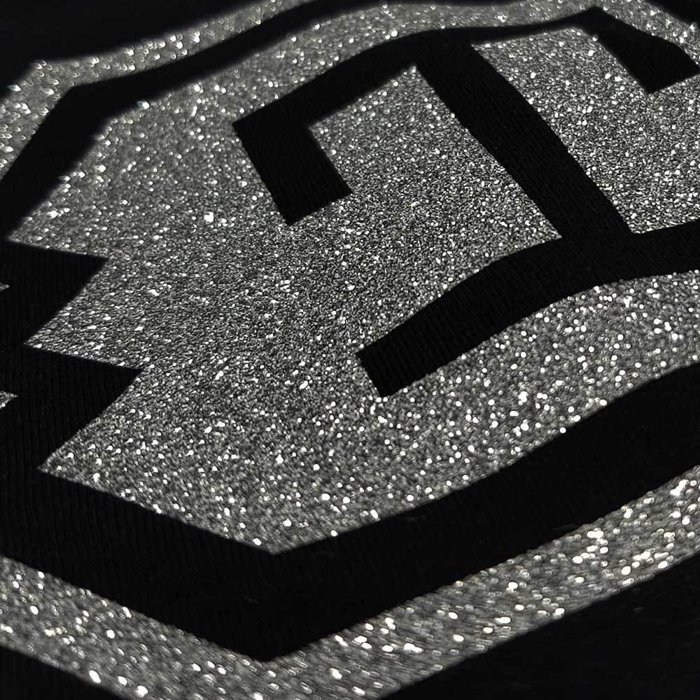 Technoclub Magic Glitter T-Shirt (Men)