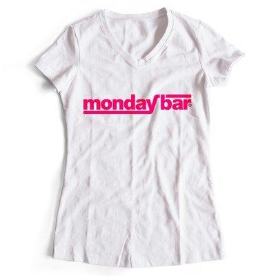 Official Monday Bar T-Shirt (Women)
