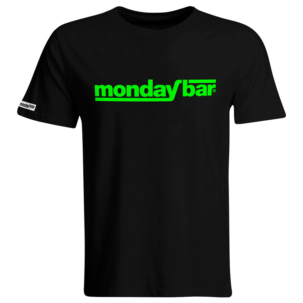 Official Monday Bar T-Shirt (Men) MB57466