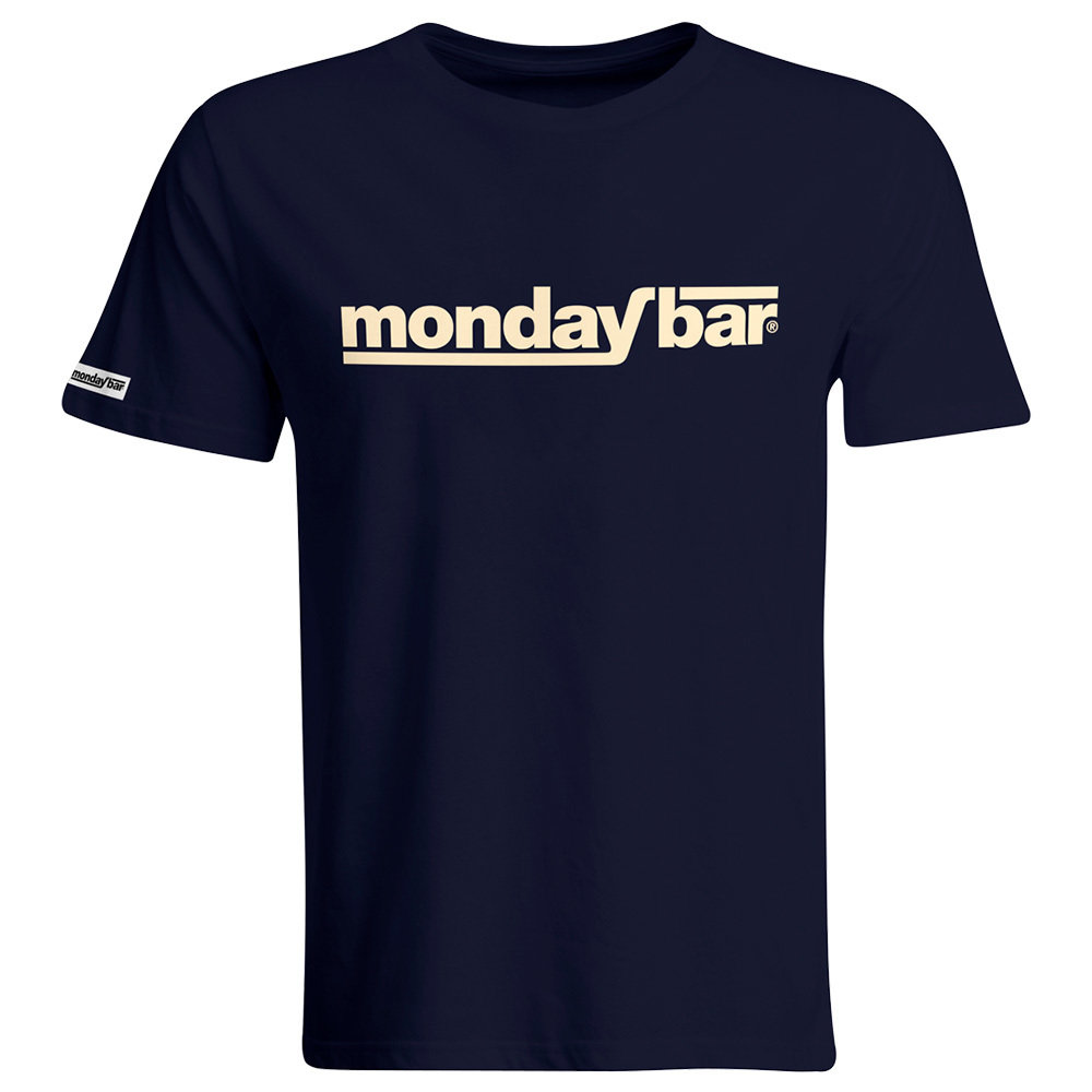 Official Monday Bar T-Shirt (Men)
