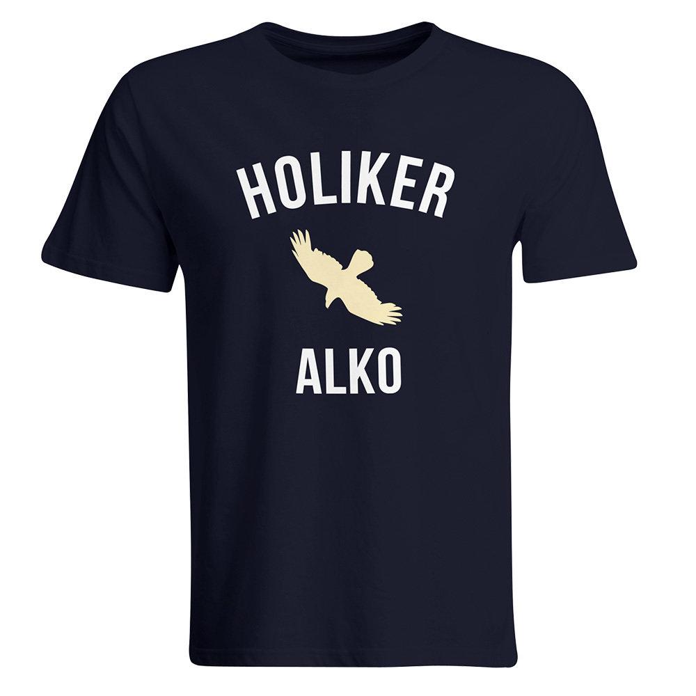 Holiker Alko T-Shirt (Parodie auf