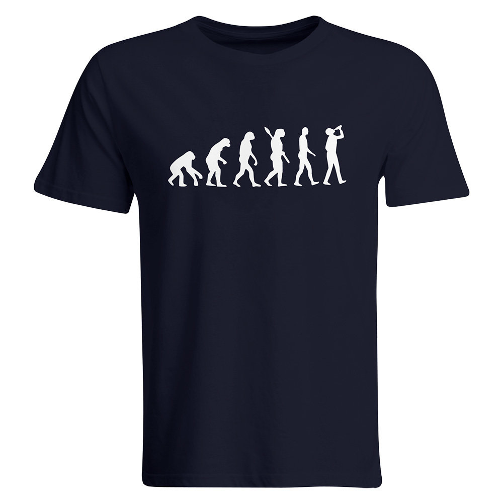 Alkohol Evolution T-Shirt 85799