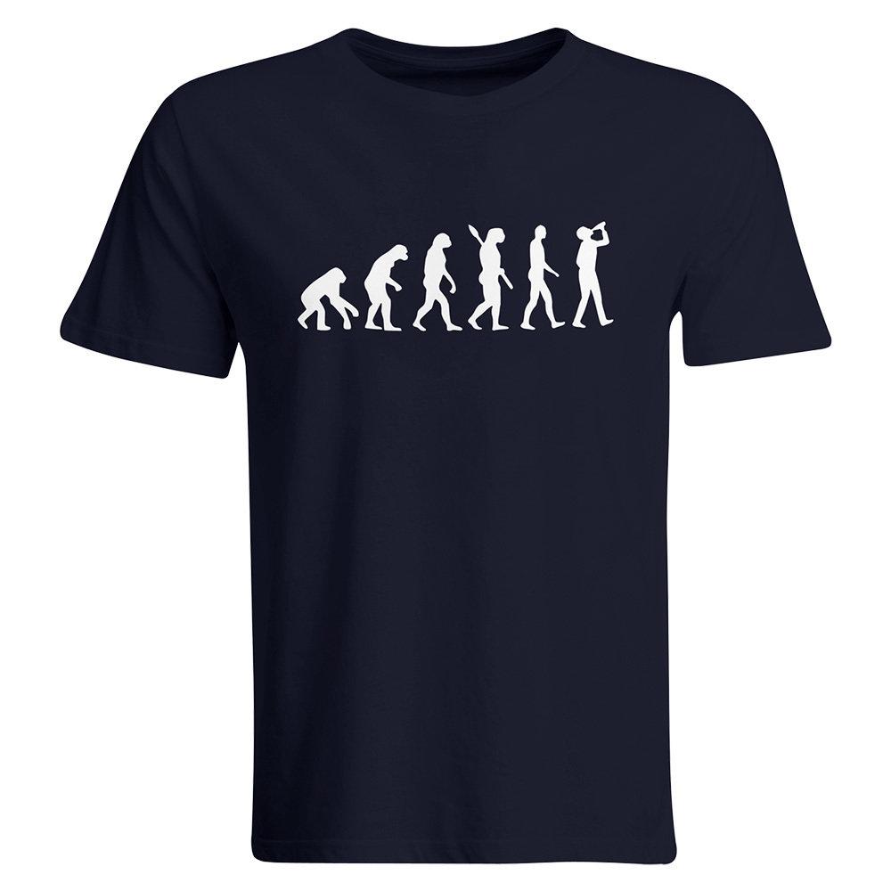 Alkohol Evolution T-Shirt
