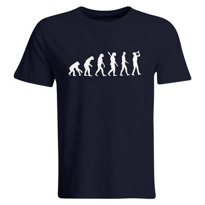Alkohol Evolution T-Shirt
