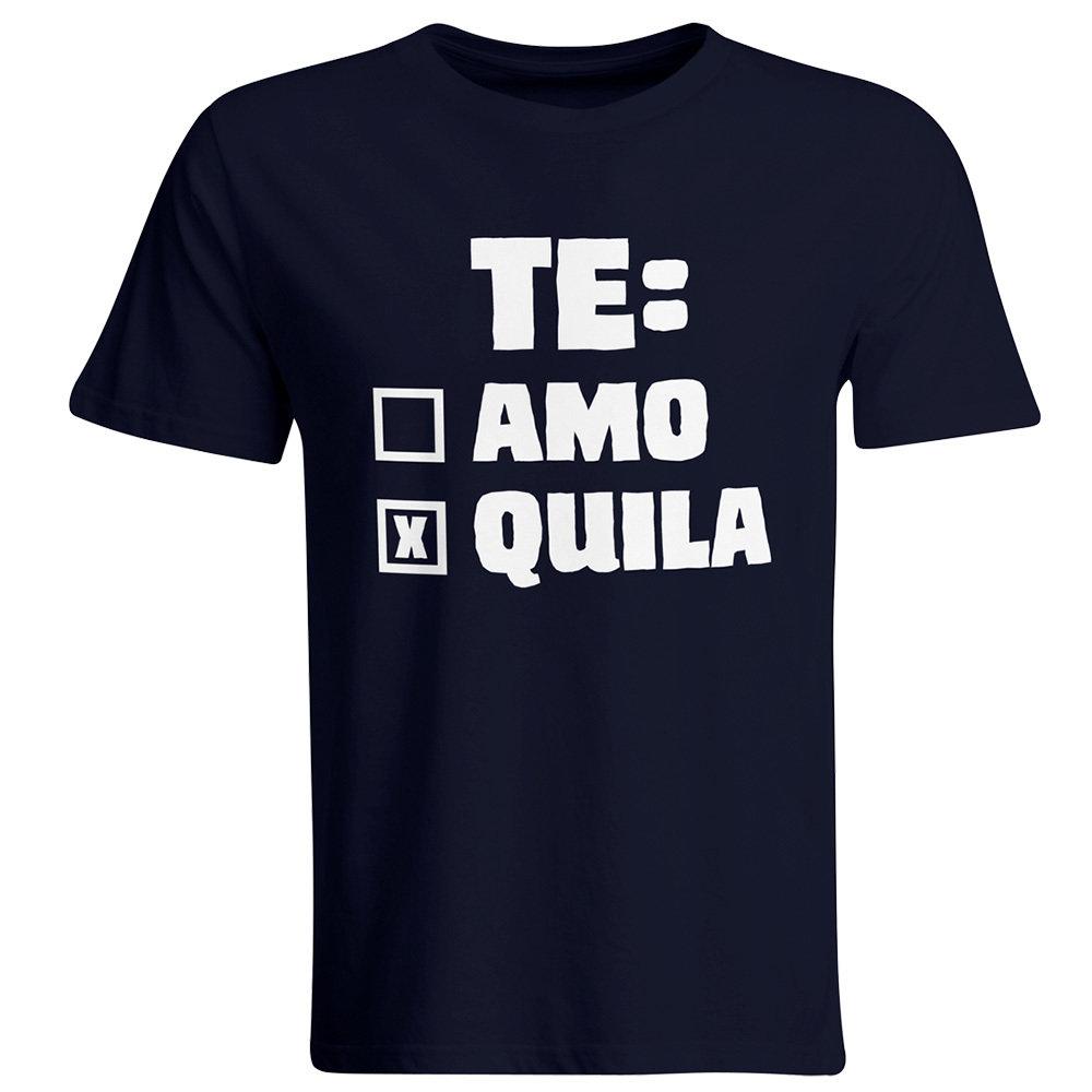 Te: amo – Tequila T-Shirt 85807