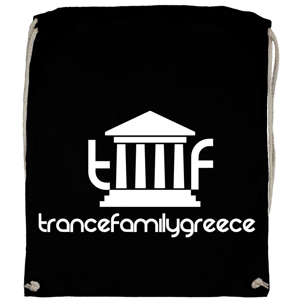 Trancefamily Greece Backpack