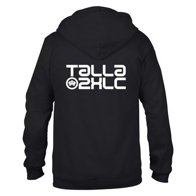 Talla 2XLC Full-Zip Jacket (Unisex)