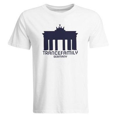 Trancefamily Germany T-Shirt (Men)