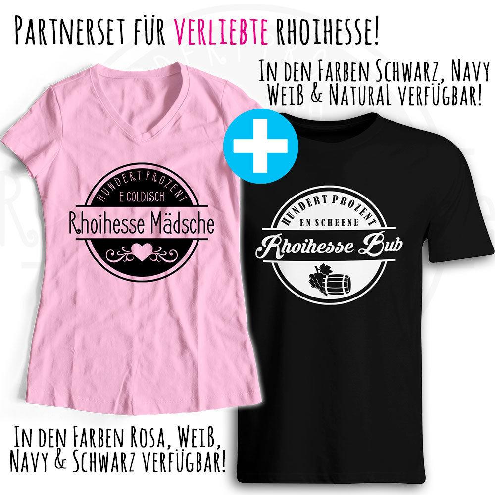 T-Shirt Partnerset