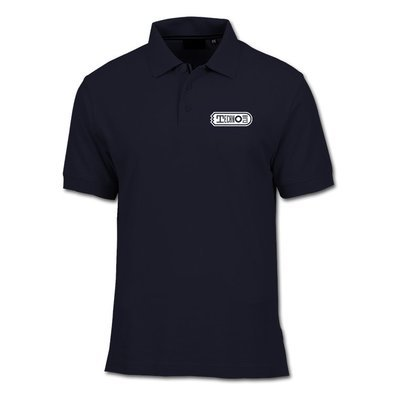 Technoclub Polo Shirt (Unisex)