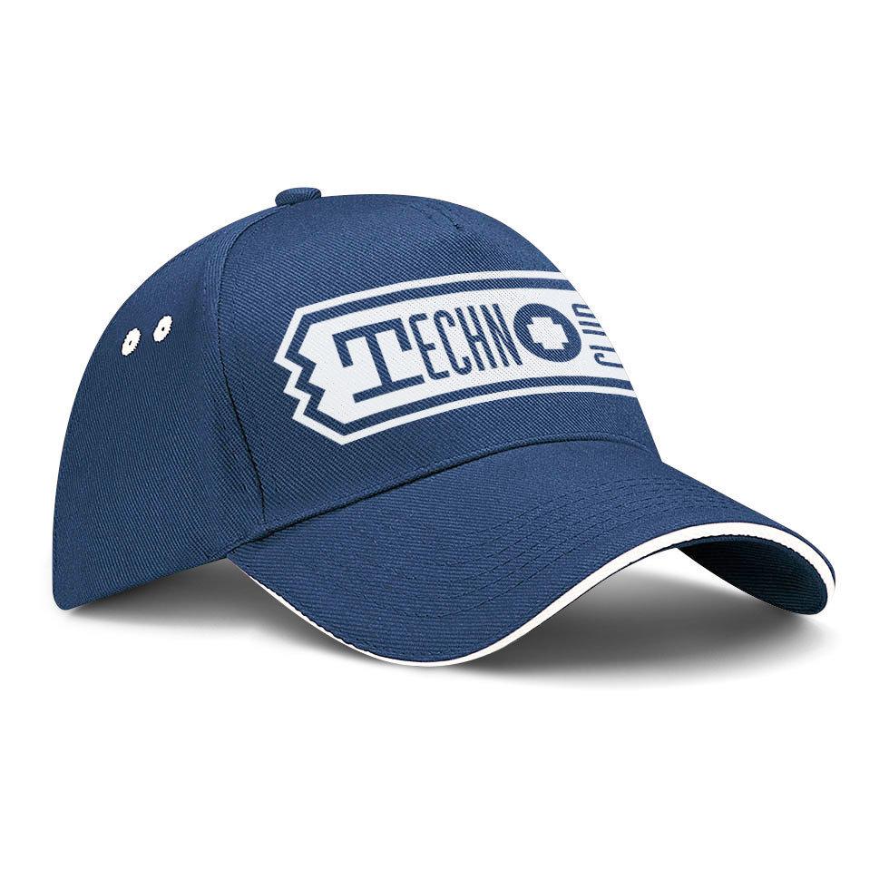 Technoclub Classic Basecap 35689