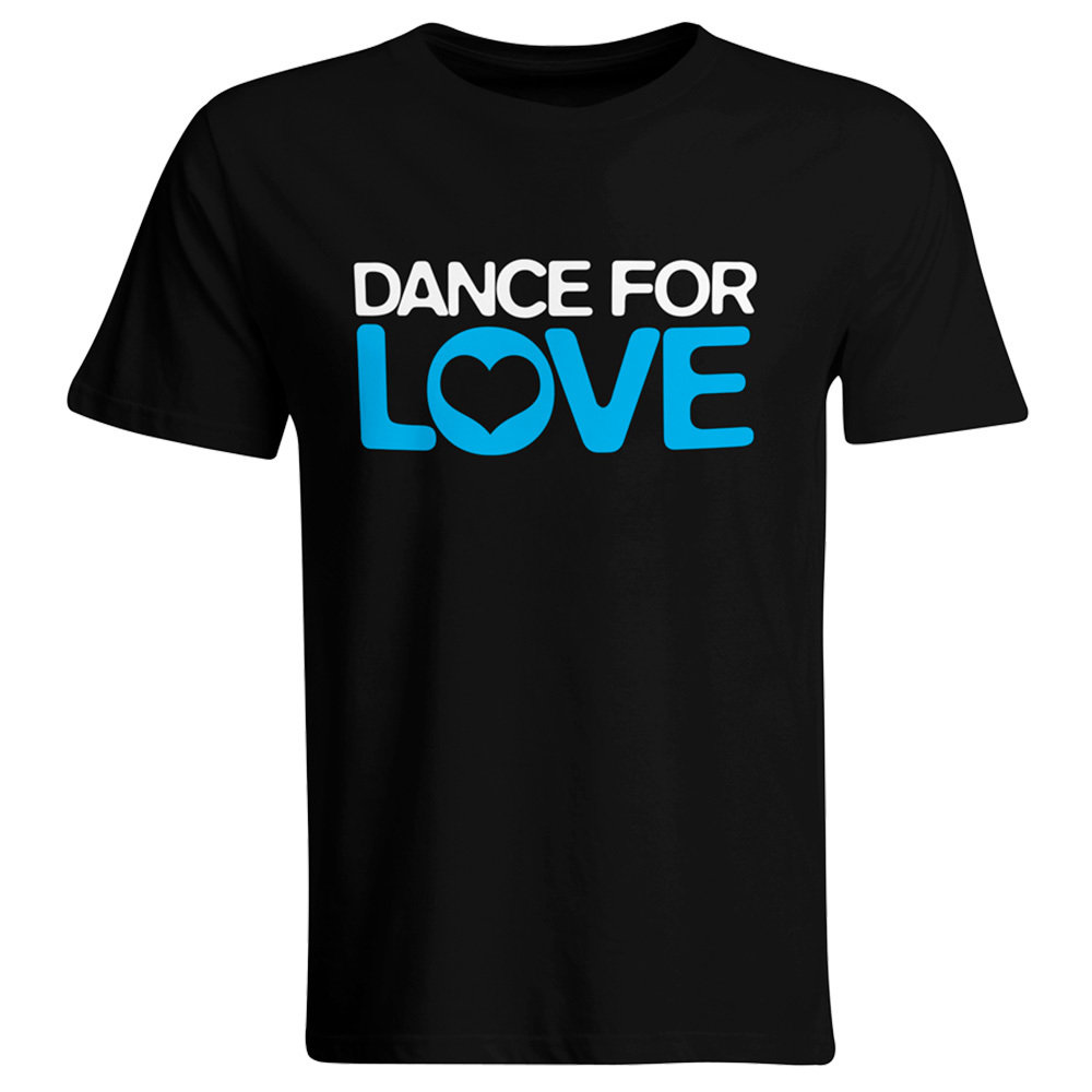 Dance for Love T-Shirt (Men)