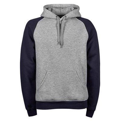 Premium Two-Tone Hoody (Unisex)