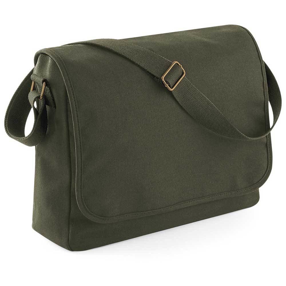Premium Messenger Tasche (Farbe Khaki) 92329