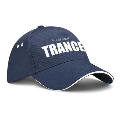 It's All about Trance Basecap