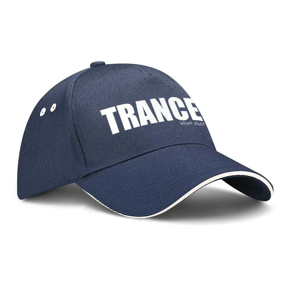 Trance what else? Basecap