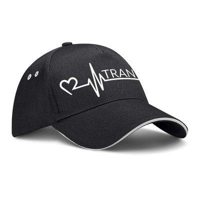 Trance Heartbeat Basecap