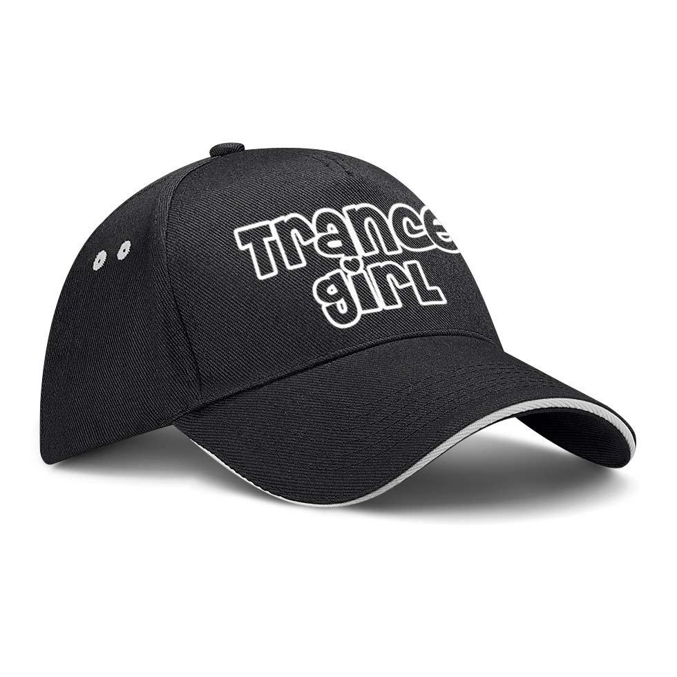 Trance Girl Basecap M1-TFC 89121