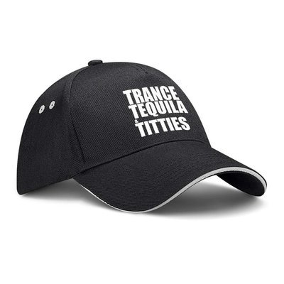 Trance Tequila Basecap