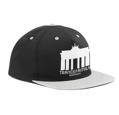 Trancefamily Germany (Original Trancefamily Snapback)