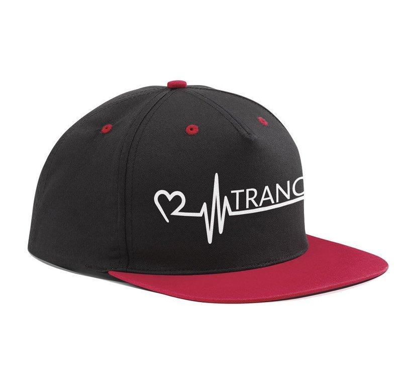 Trance Heartbeat (Original Trancefamily Snapback)