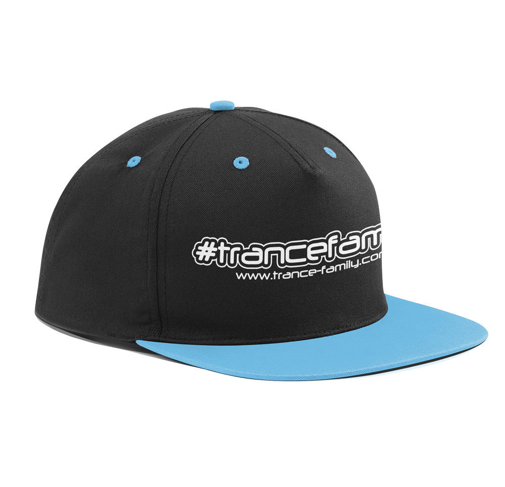 #trancefamily (Original Trancefamily Snapback) M1-TFC 50823