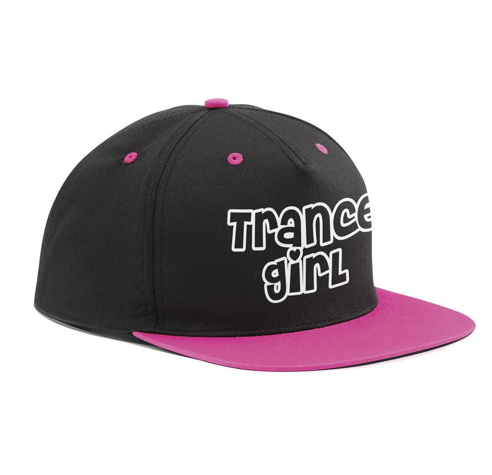 Trance Girl (Original Trancefamily Snapback) M1-TFC 50822