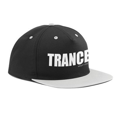 Trance - What else? (Original Trancefamily Snapback)