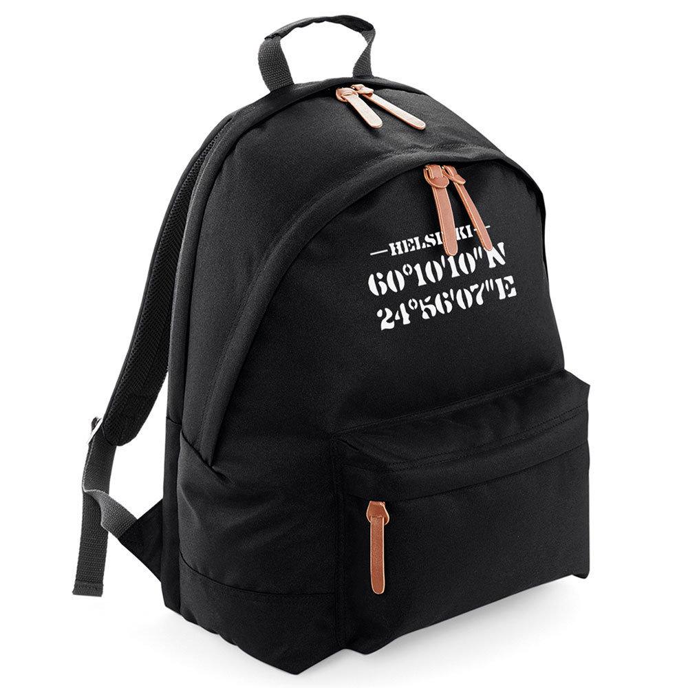"""""""Helsinki"""" Laptop Rucksack M1-FT 85500"""