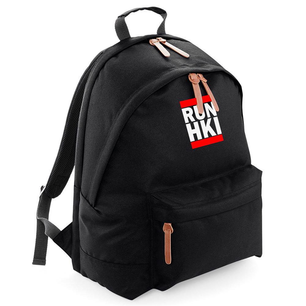 """""""RUN HKI"""" Laptop Rucksack M1-FT 99971"""