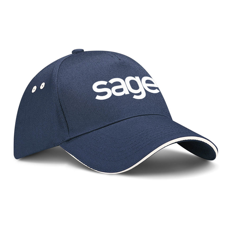 SAGE Classic Basecap M1-SAGE 85869