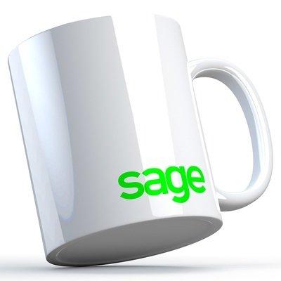 SAGE Tasse