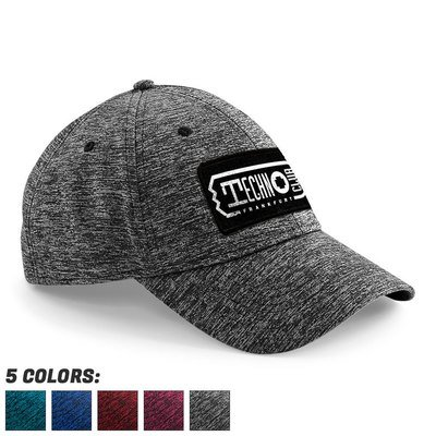 Technoclub Basecap (Stretch-Fit)