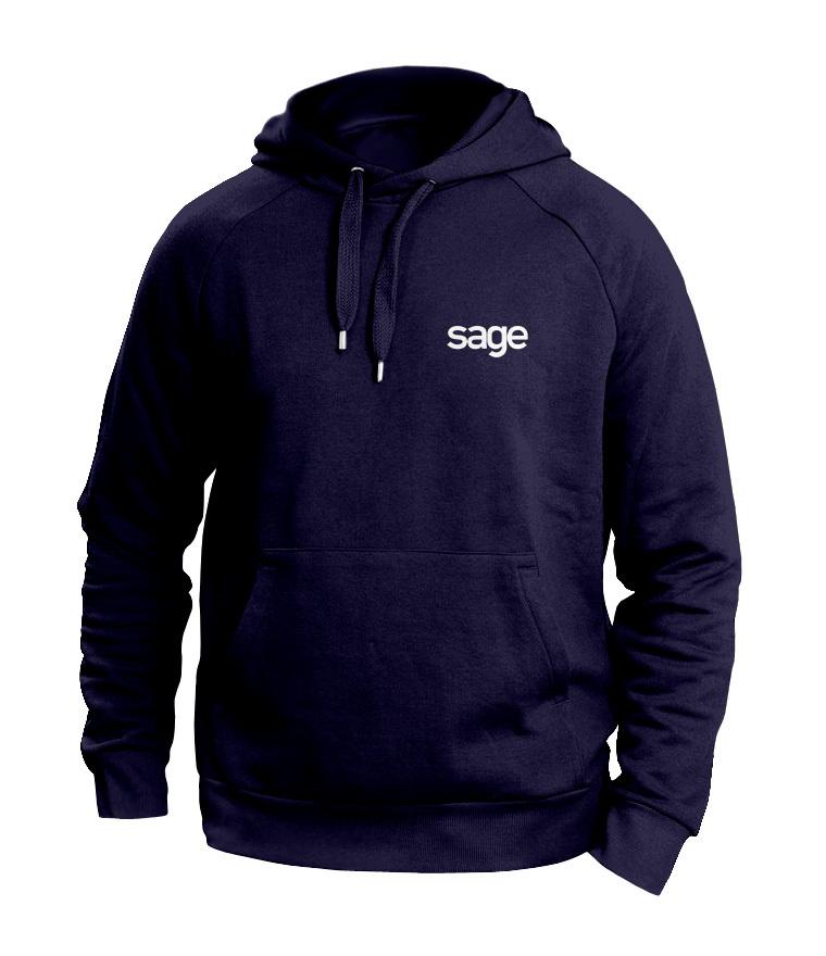 SAGE Hoody (Unisex)