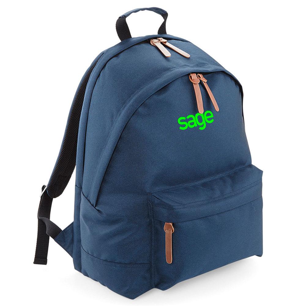 SAGE Laptop Rucksack